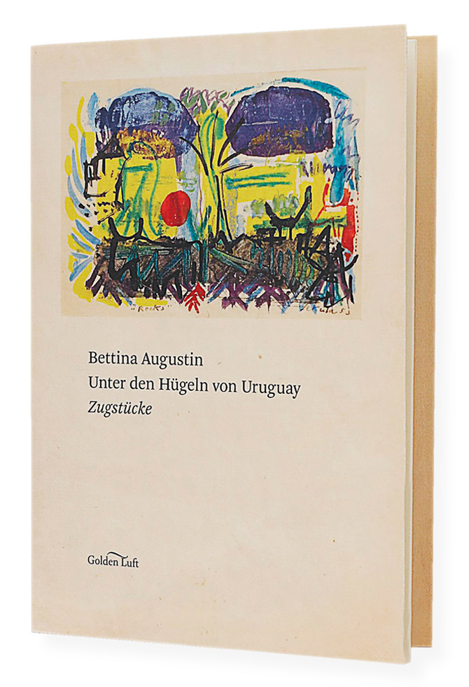 Bettina Augustin